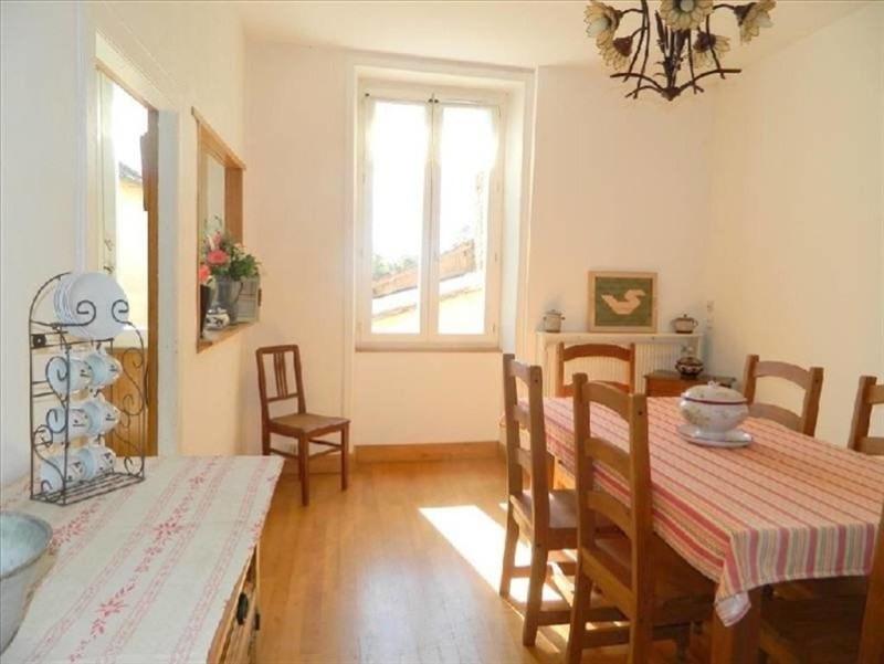 Vente maison / villa Belves 193000€ - Photo 4