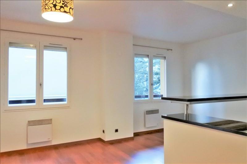 Vente appartement Garches 195000€ - Photo 3