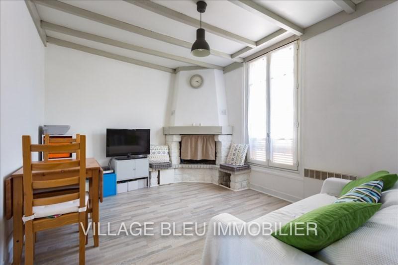 Sale apartment Asnieres sur seine 243000€ - Picture 1