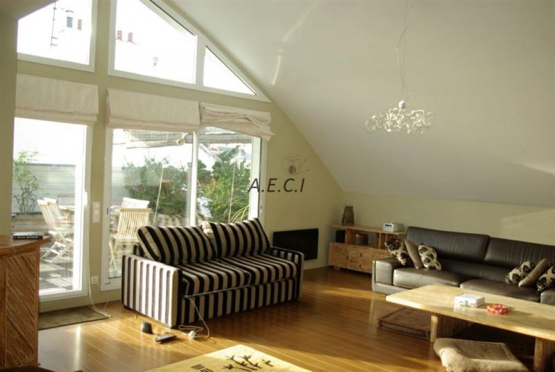 Vente maison / villa Asnières-sur-seine 1395000€ - Photo 10