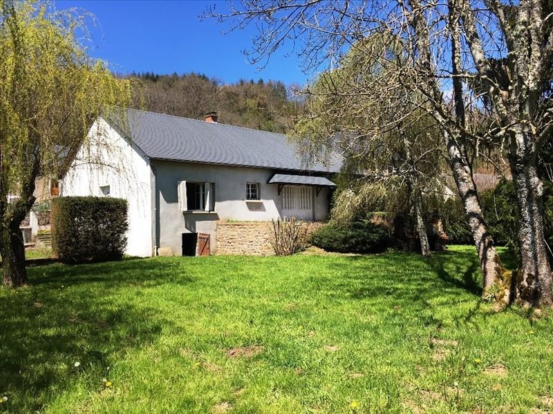 Sale house / villa Liernais 145000€ - Picture 1
