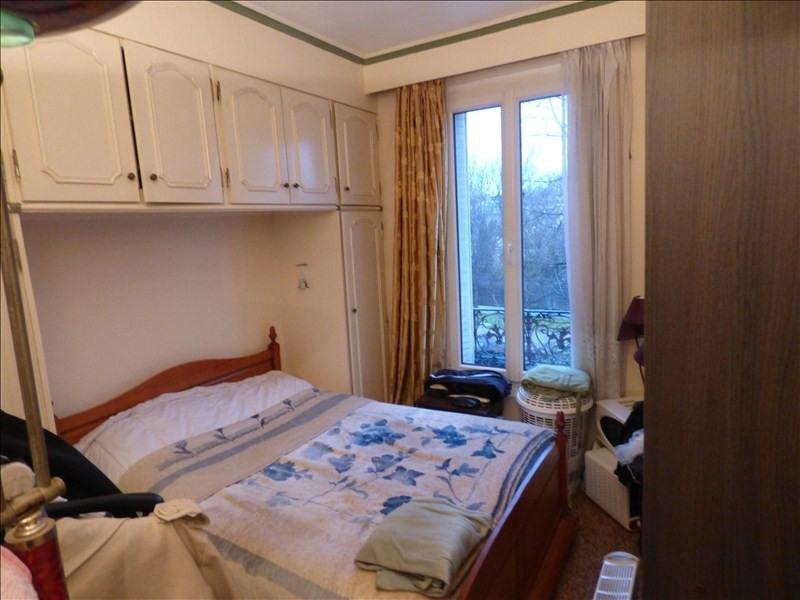 Vente appartement Arcueil 190000€ - Photo 2