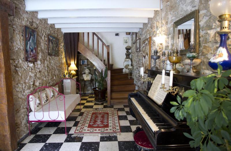 Vente maison / villa Saïx 580000€ - Photo 8