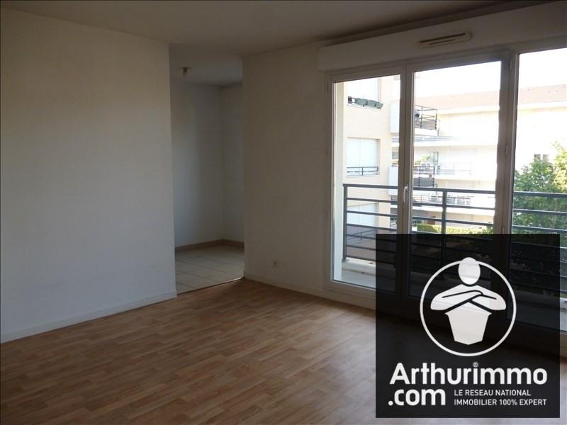 Produit d'investissement appartement Chelles 172900€ - Photo 4