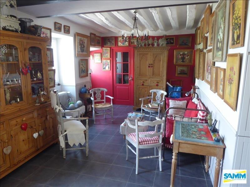 Vente maison / villa Mennecy 650000€ - Photo 10
