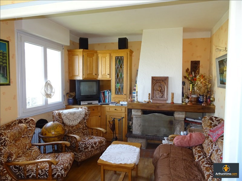 Sale house / villa St brieuc 169920€ - Picture 5