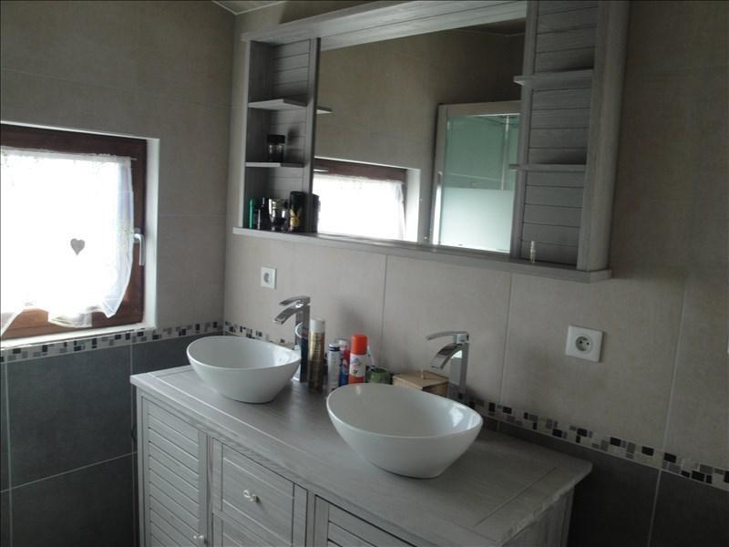 Vente maison / villa Rechesy 158000€ - Photo 7