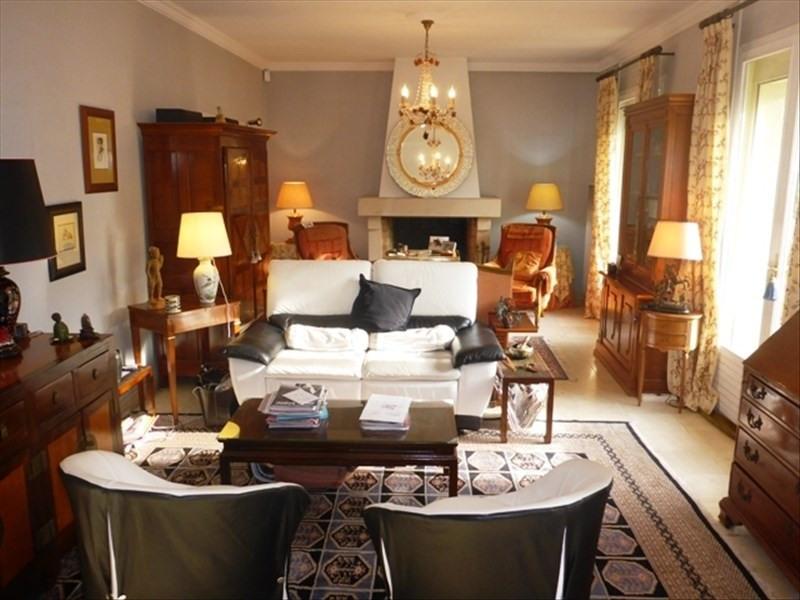 Sale house / villa Mareil marly 980000€ - Picture 3