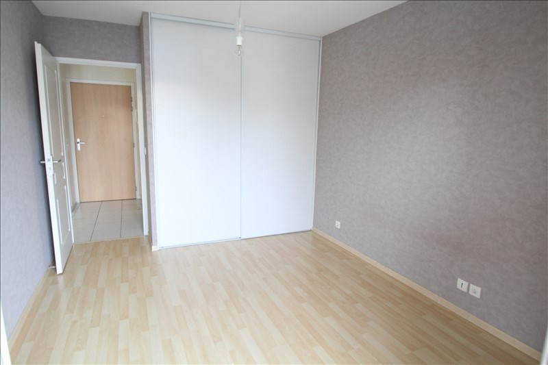 Sale apartment Chambery 139 900€ - Picture 9