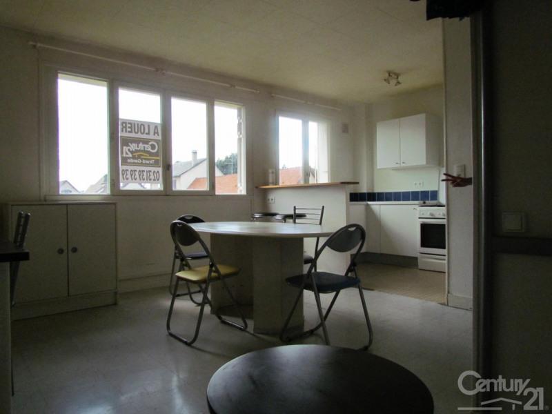 出租 公寓 Ifs 445€ CC - 照片 1