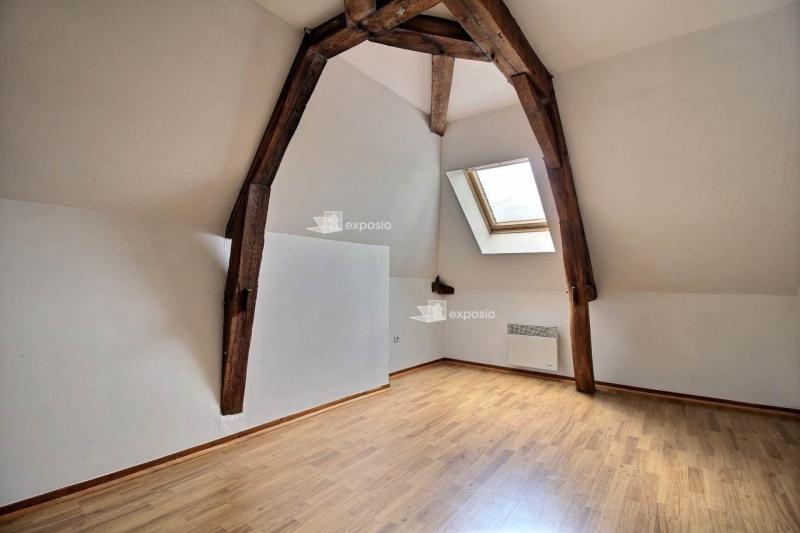 Rental house / villa Notre-dame-du-hamel 408€ CC - Picture 5