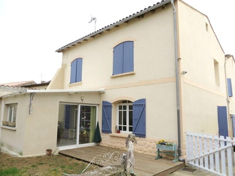 Sale house / villa St martin de gurcon 315000€ - Picture 1