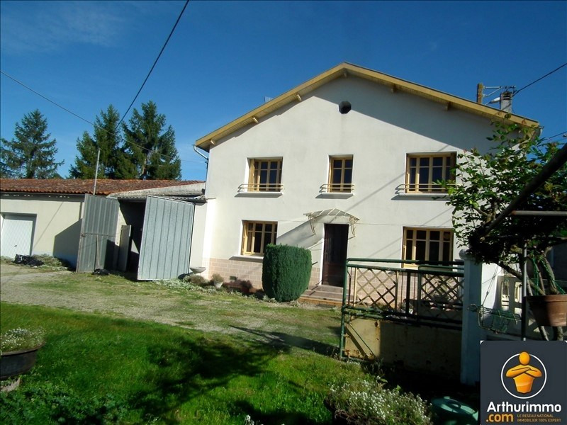 Sale house / villa Matha 86400€ - Picture 10