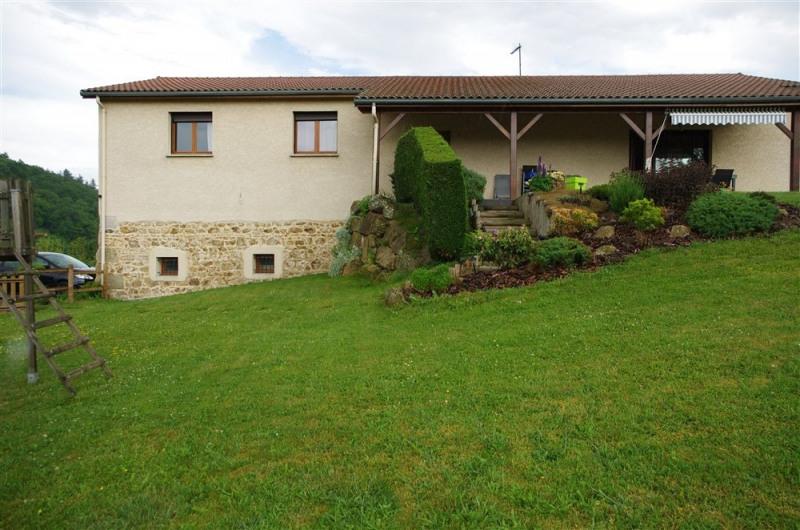 Vente maison / villa St victor sur loire 330000€ - Photo 11