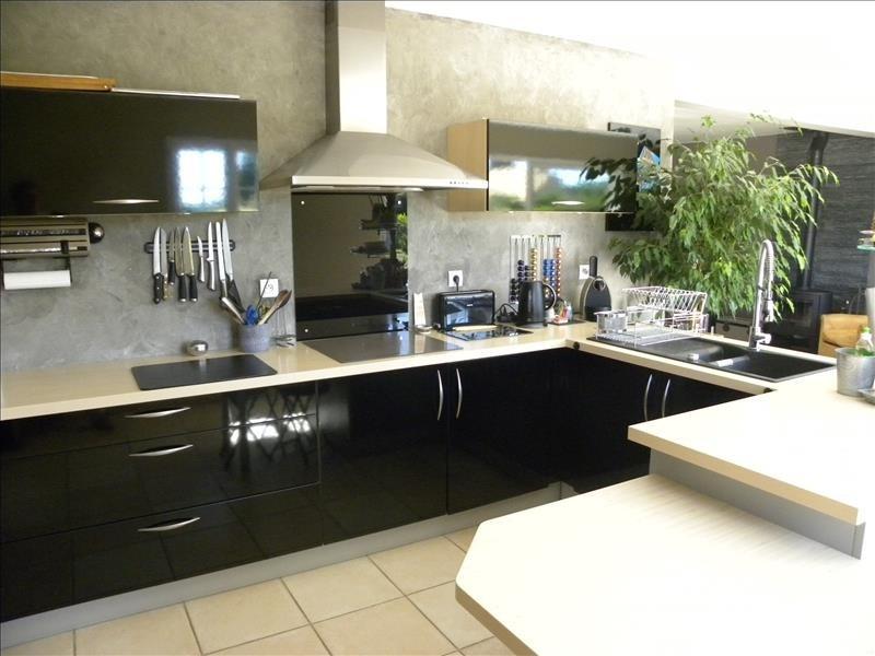 Vente maison / villa Lisieux 309000€ - Photo 4