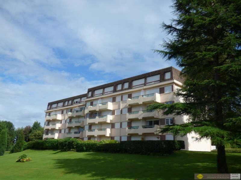 Vente appartement Villers sur mer 80000€ - Photo 1