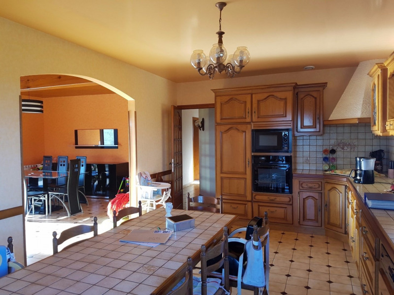 Vente maison / villa Ossages 229000€ - Photo 6