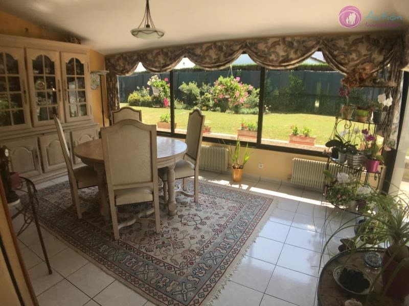 Sale house / villa Lesigny 469000€ - Picture 7