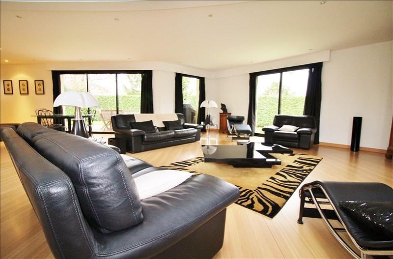 Vente de prestige maison / villa Chatou 1245000€ - Photo 7
