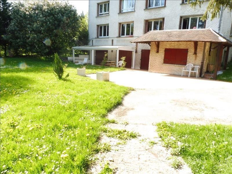 Sale apartment Sarcelles 194000€ - Picture 1