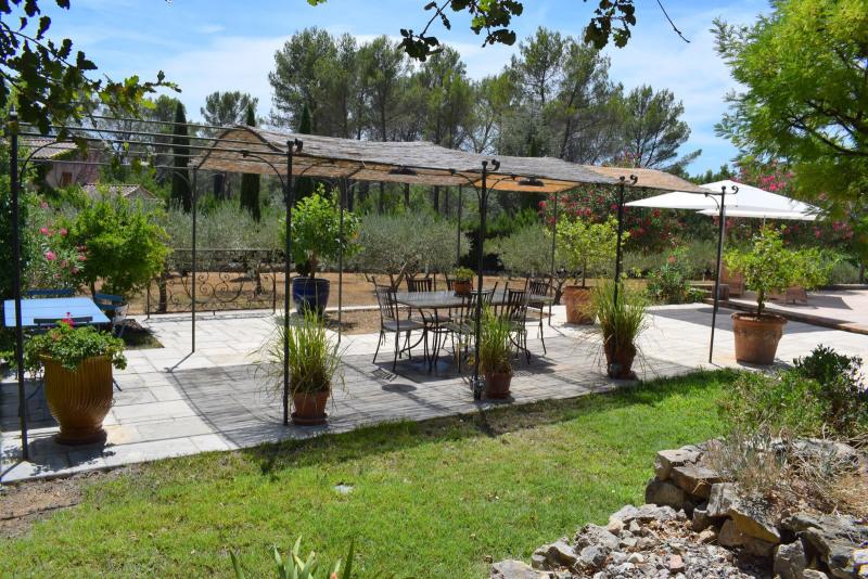 Deluxe sale house / villa Seillans 895000€ - Picture 24