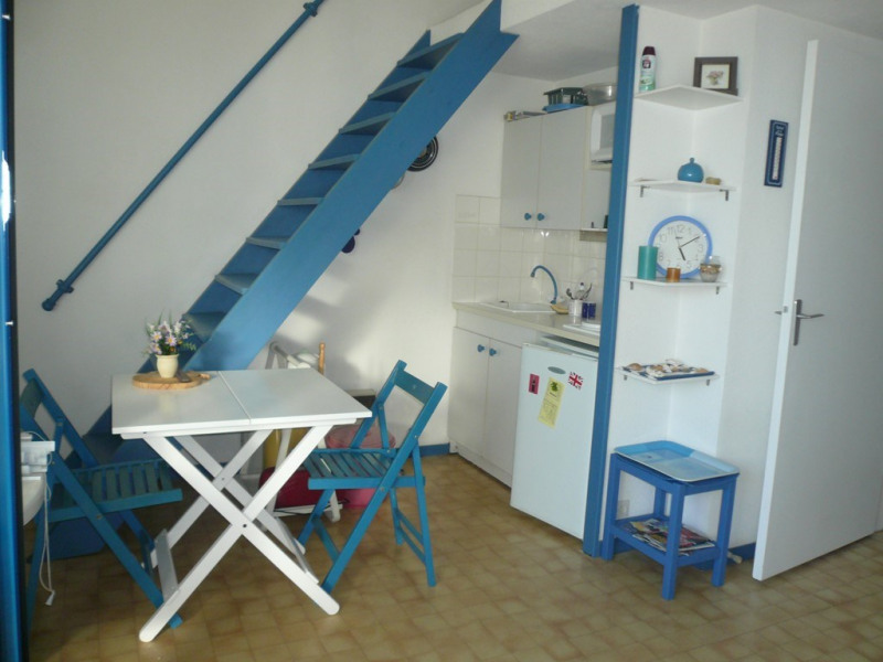 Alquiler vacaciones  apartamento Biscarrosse plage 350€ - Fotografía 2