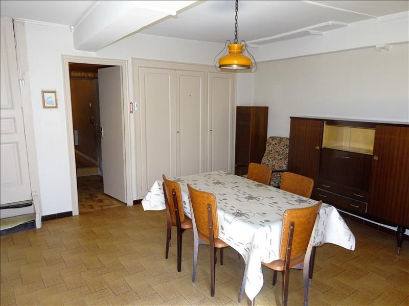 Sale house / villa St jean de bournay 142 500€ - Picture 4