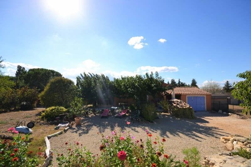 Vente de prestige maison / villa Cheval blanc 595000€ - Photo 1