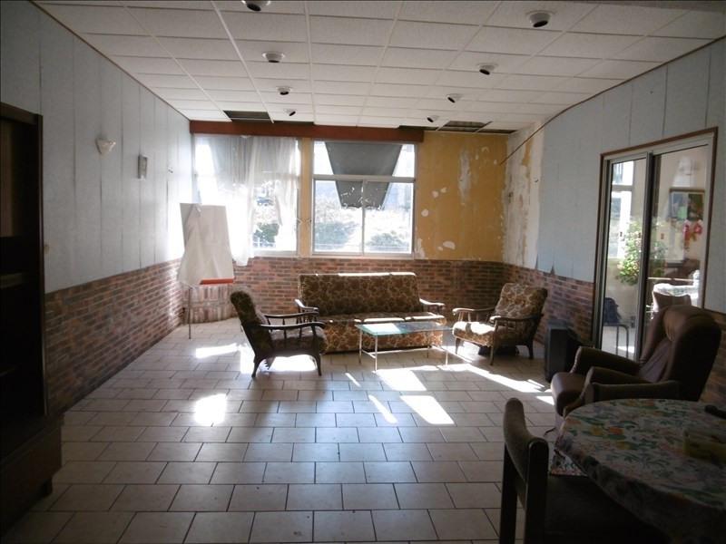 Vente maison / villa Beaumont la ronce 296650€ - Photo 3