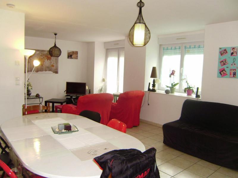 Rental apartment Condé-sur-marne 603€ CC - Picture 2