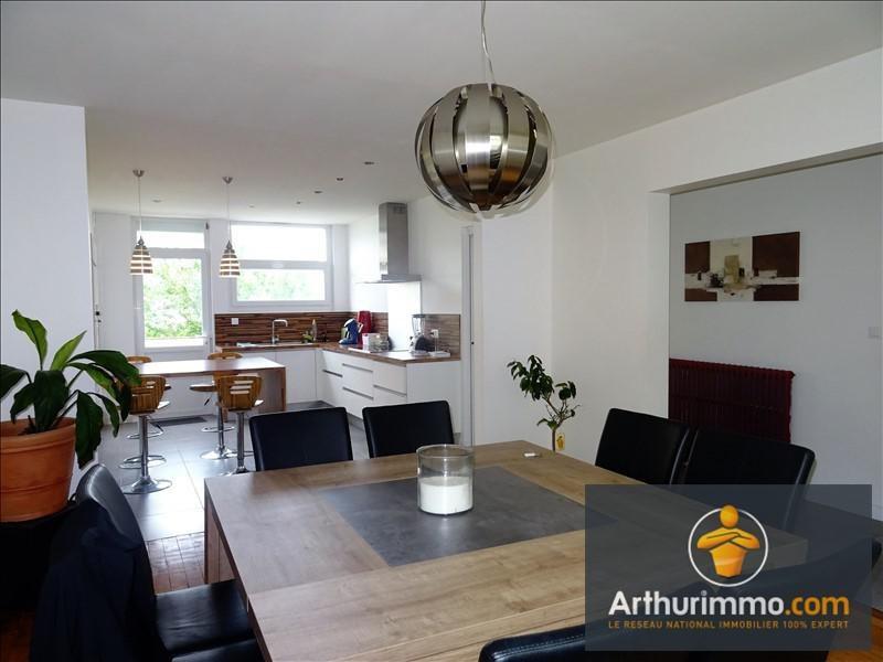 Sale house / villa St brieuc 236250€ - Picture 7