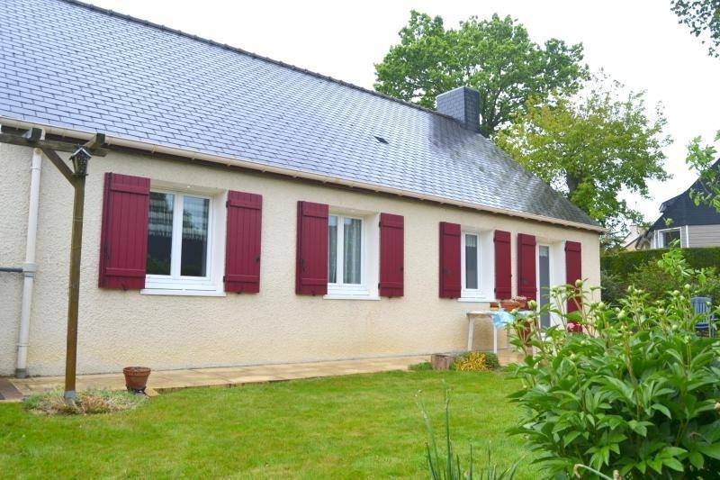 Vente maison / villa La chapelle thouarault 197285€ - Photo 9