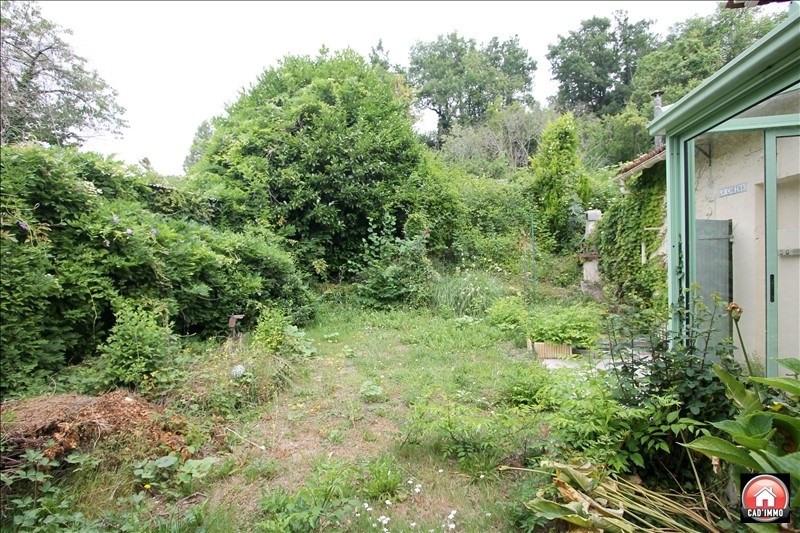 Sale house / villa Creysse 74000€ - Picture 9