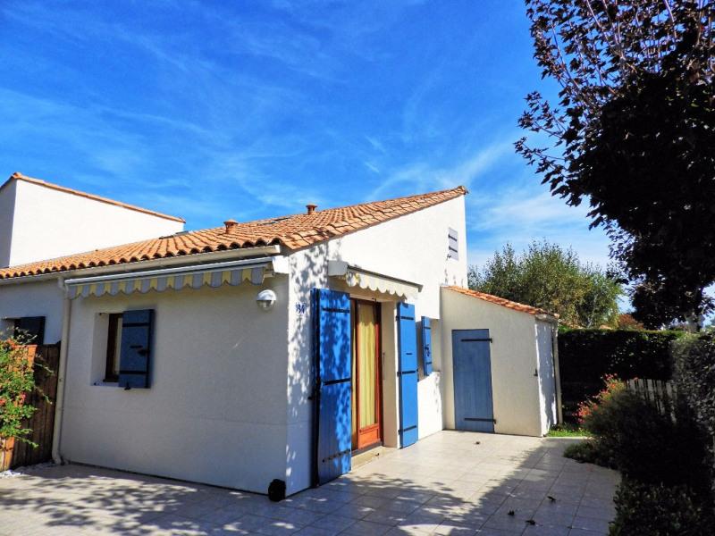 Maison Saint Palais Sur Mer 3 pièce (s) à 400 m pla