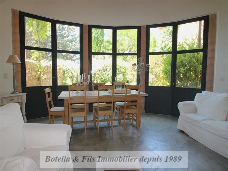 Deluxe sale house / villa Uzes 849000€ - Picture 5