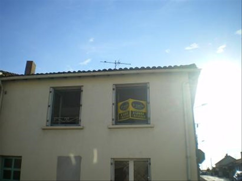 Location appartement Roussay 420€ +CH - Photo 5