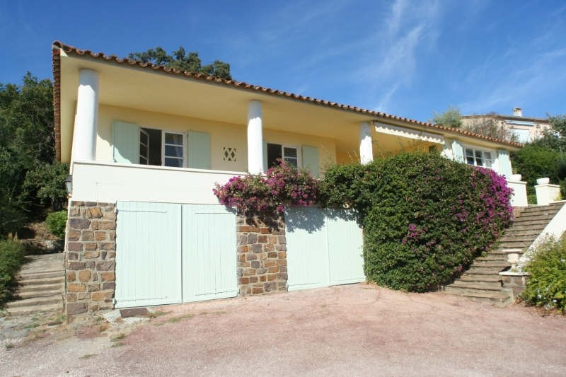 Deluxe sale house / villa Sainte maxime 2100000€ - Picture 9