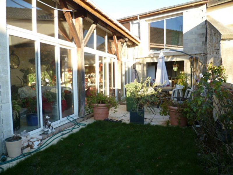 Sale house / villa Mouroux 302 000€ - Picture 4