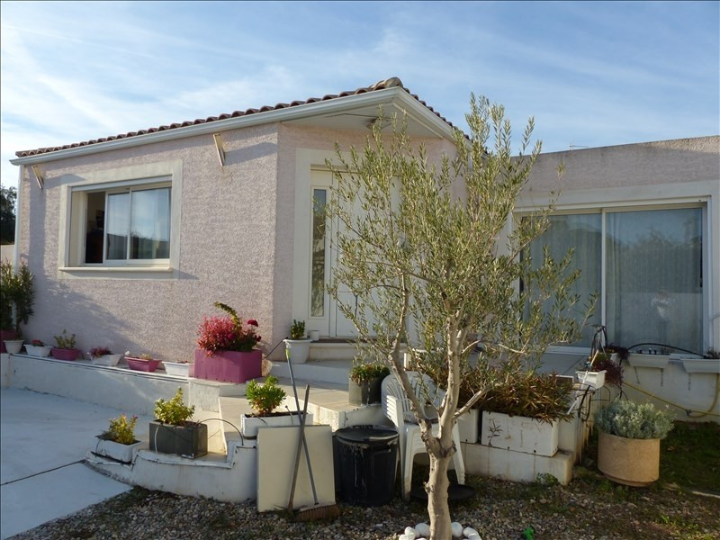 Vente maison / villa Beziers 295 500€ - Photo 3