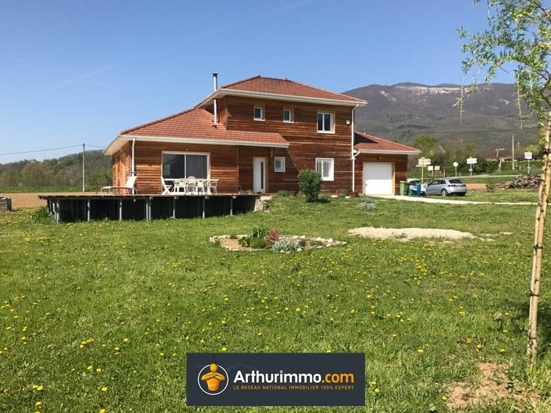 Vente maison / villa Belley 283250€ - Photo 2