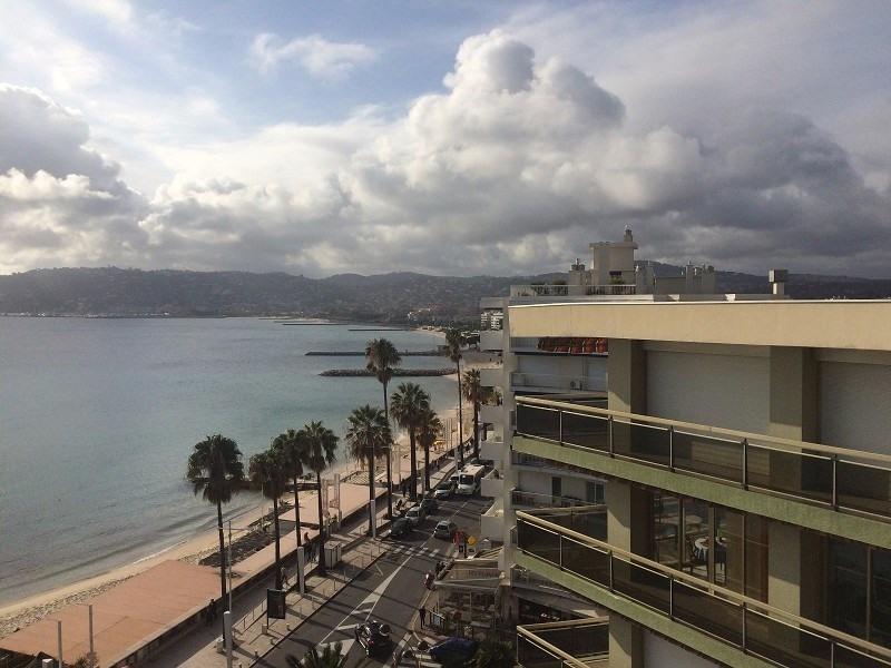 Vente de prestige appartement Juan-les-pins 263000€ - Photo 1