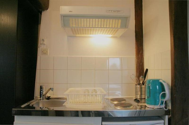 Rental apartment Fontainebleau 765€ CC - Picture 17