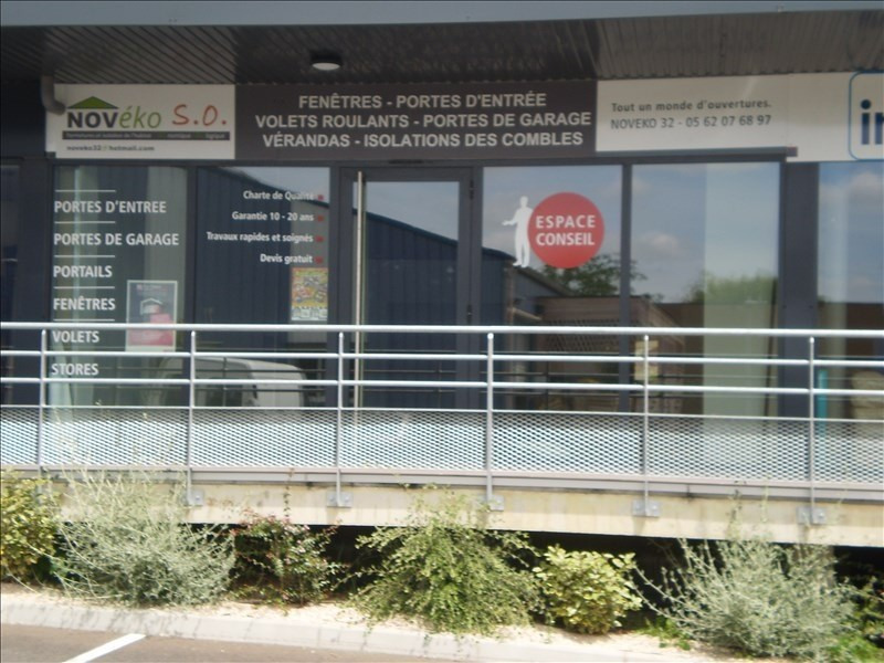 Location local commercial Auch 1248€ HT/HC - Photo 1