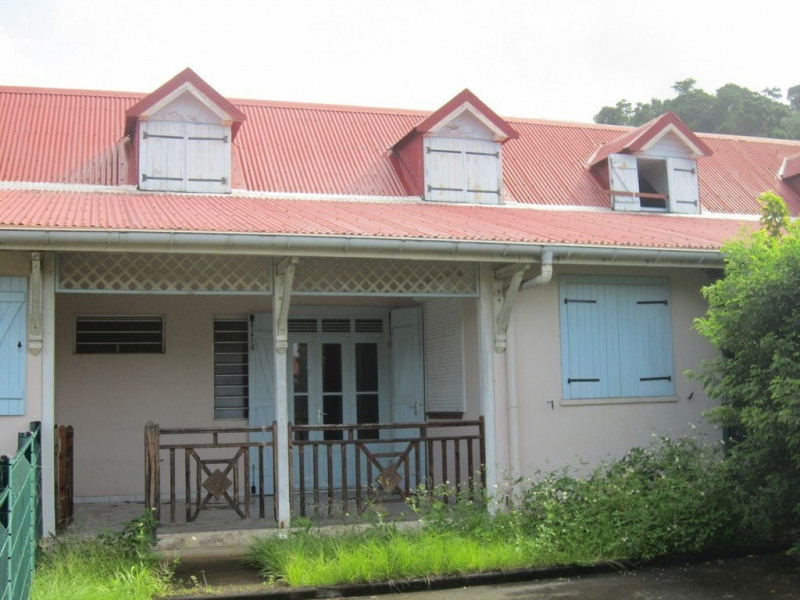 Vente maison / villa Trois rivieres 160000€ - Photo 2