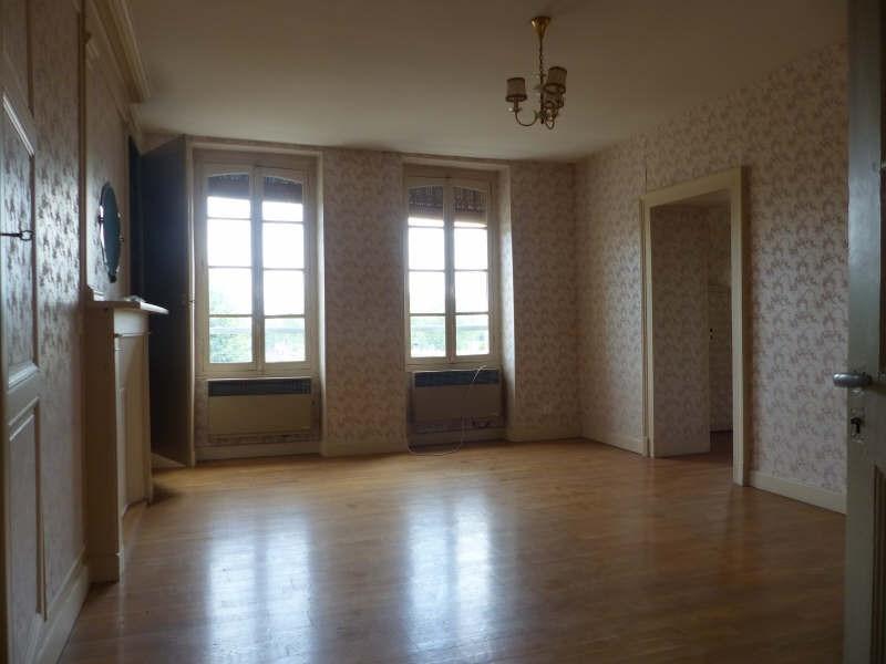 Vente maison / villa St florentin 44000€ - Photo 5
