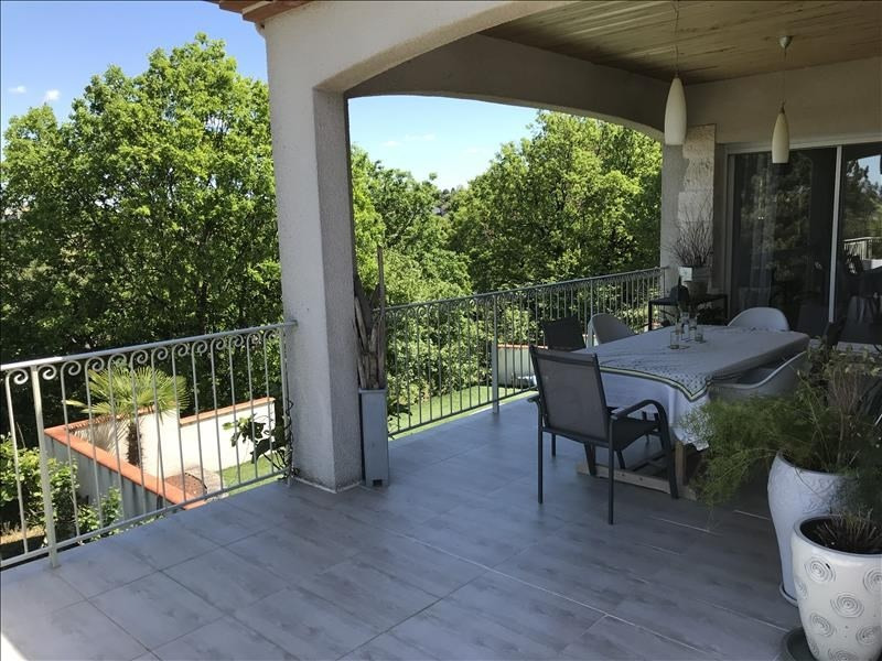 Deluxe sale house / villa Albi 575 000€ - Picture 2