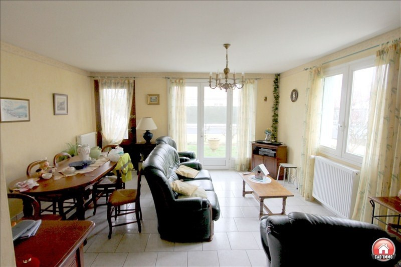 Vente maison / villa Bergerac 119000€ - Photo 1