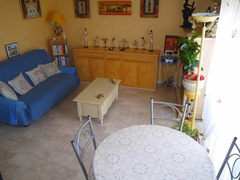 Revenda apartamento Chanteloup les vignes 130000€ - Fotografia 1