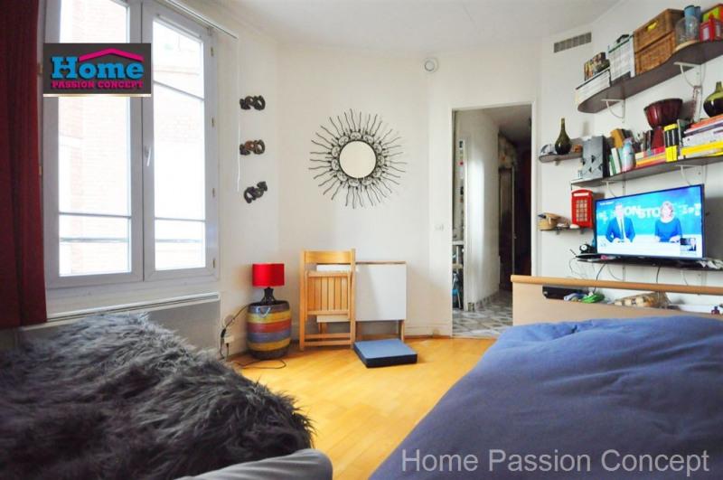 Sale apartment Courbevoie 150000€ - Picture 3