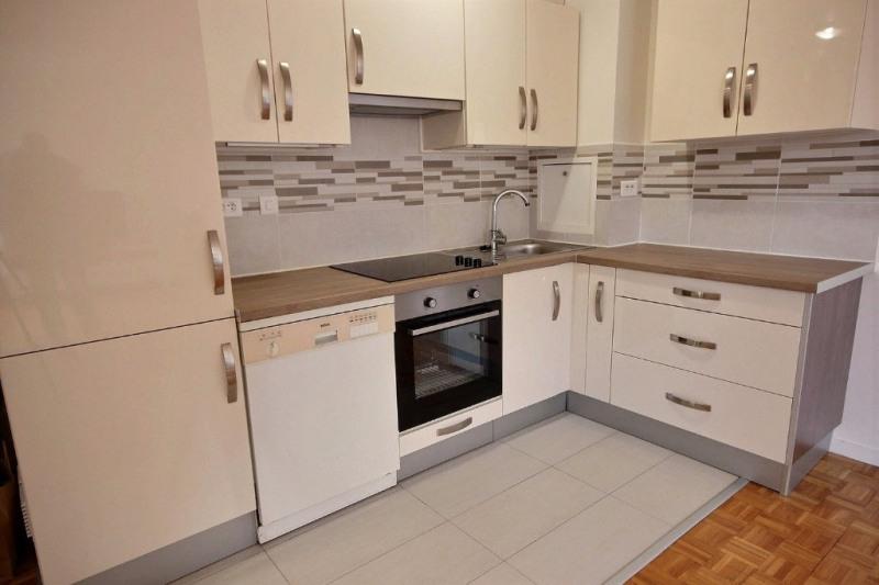 Vente appartement Levallois perret 509000€ - Photo 2